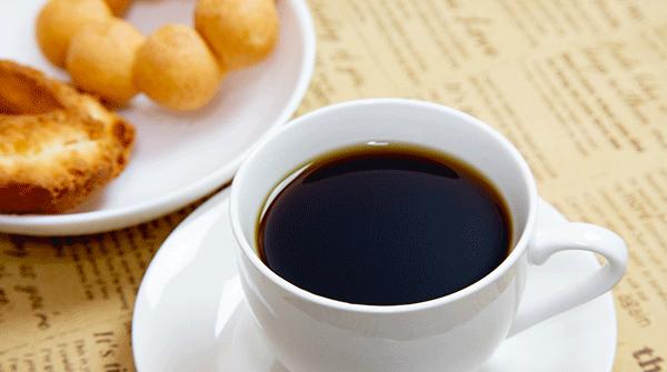 ブラックコーヒーに含まれるカロリーは?