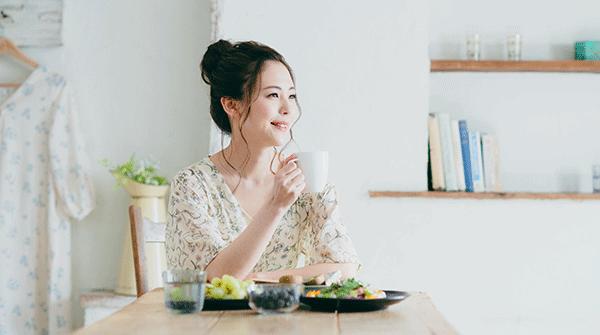 ブラックコーヒーの健康効果!ダイエットにも活かせる?